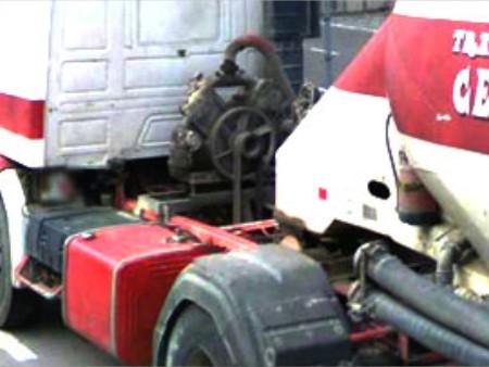 Монтаж компрессорного оборудования