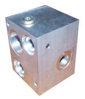 01.100420 клапанный блок для гидроборта,BAR