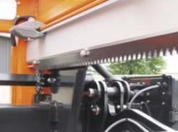 Слайдер DH-SM(R) 1000-2000 кг