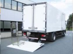 Гидроборт DH-LM 1500-2000 кг