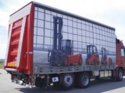 Гидроборт DH-ESU 5000-9000 кг