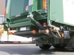 Гидроборт DH-LV 1500-4000 кг