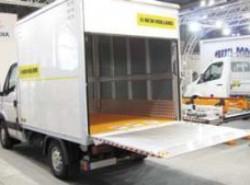 Гидроборт DH-LC 500-750 кг