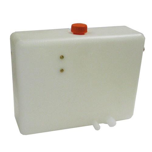 Бак маслянный 6л. - 300 mm - правый для гидробортов Dhollandia