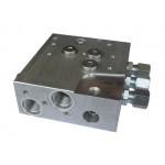 Блок клапанный Dautel для лифтов DLB-45