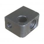 Блок клапанный M20
