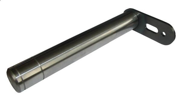 Болт 25x175 мм для гидробортов MBB Hubfix