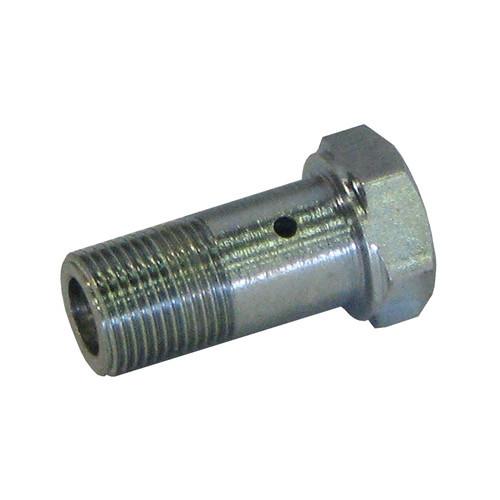 Болт Банджо с клапаном 2,5 мм - для гидробортов Dhollandia