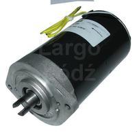 Электродвигатель 12 В.   0,8 кВт  Mbb, Palfinger, Hubfix
