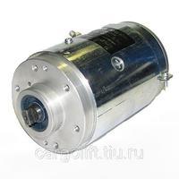 Электродвигатель 12 В.   1,5 кВт