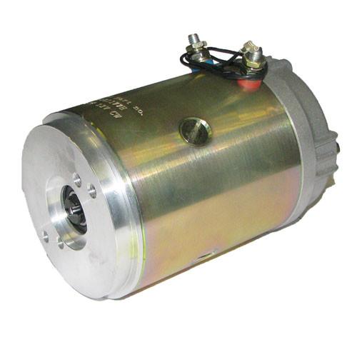 Электродвигатель 12 В.   1,6 кВт   Zepro