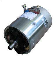 Электродвигатель 12В, 1,7 квт для гидробортов Bar Cargolift