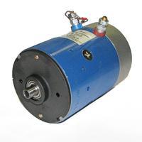 Электродвигатель 12V, 2.0 KW, для гидробортов Zepro - 32206