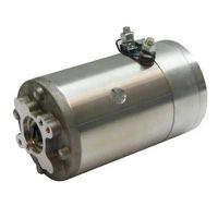 Электродвигатель 24 В.   3,0 кВт   Zepro, Ama, Dautel