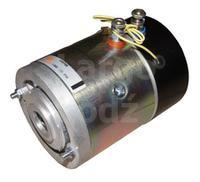 Электродвигатель 24V 1,2 квт для лифтов Dhollandia