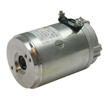 Электродвигатель 24V - 2,0 KW - Dautel, Dhollandia, Behrens, Ama, Zepro