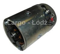 Электродвигатель 24V - 2,0 KW - для гидробортов - Ratclif
