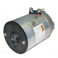 Электродвигатель 24V - 2,2 KW - для гидробортов - MBB Hubfix, Bar
