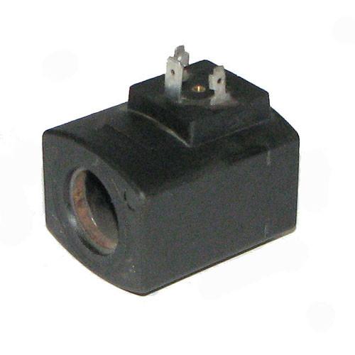Электромагнитная катушка 12В 22x55 мм
