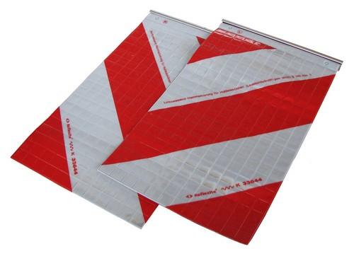Флаги предупреждающие гидроборта
