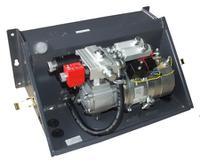 Гидравлическая станция для гидроборта Zepro 6018ZNA12