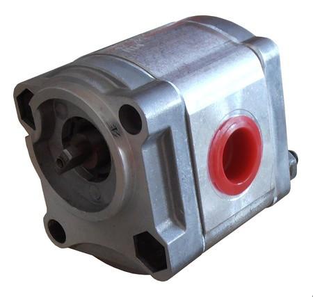 Гидравлический насос 2,6 см3, PD6 - Zepro