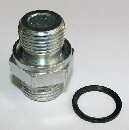Гидравлический штуцер для гидробортов Anteo