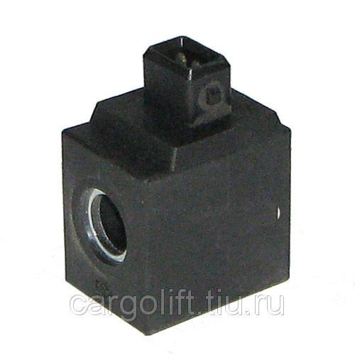 Катушка электромагнитная 24 В. Ø 13x39 мм. Тип АМР