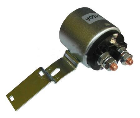 Катушка электромагнитная 24V - 150A, MBB Hubfix