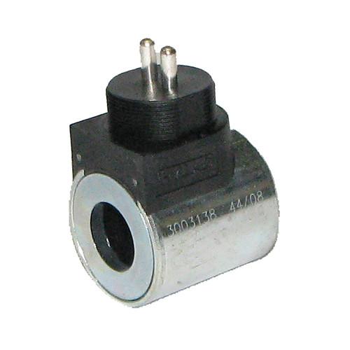 Катушка электромагнитного клапана 24V 18x40 мм M27 - HYDAC