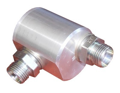 Клапан редукционный 4 мм для гидробортов Dhollandia