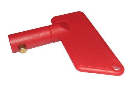 Ключ главного выключателя 100А Zepro