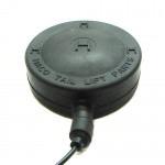 Кнопка ножного управления  для гидробортов Dautel - подъем