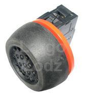 Кнопочный выключатель 1хNO для гидробортов DHollandia
