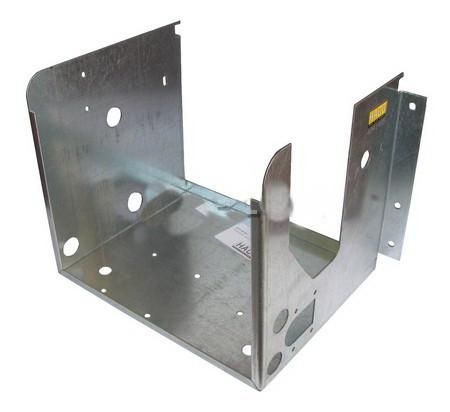 Корпус агрегата 2 квт - правый для гидробортов DHollandia