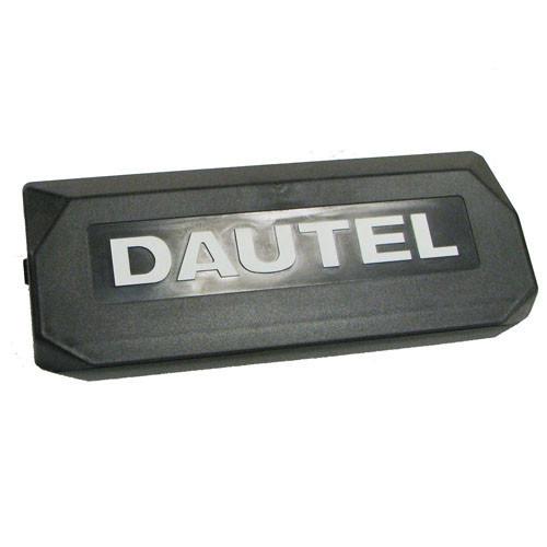 Корпус блока управления (лицевая часть) для гидробортов Dautel DLB44/45