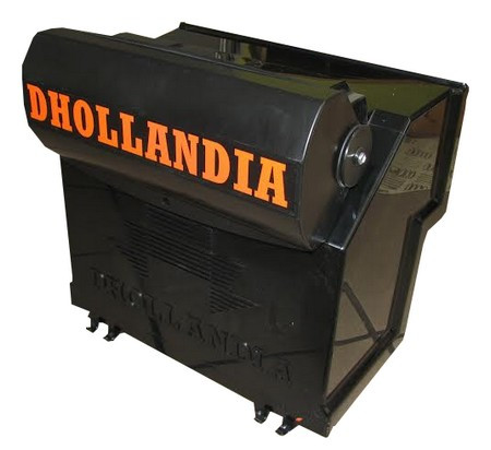 Крышка Агрегата Dhollandia