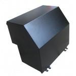Крышка блока для гидробортов Dhollandia