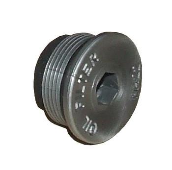 Крышка масляного фильтра для гидробортов Dhollandia