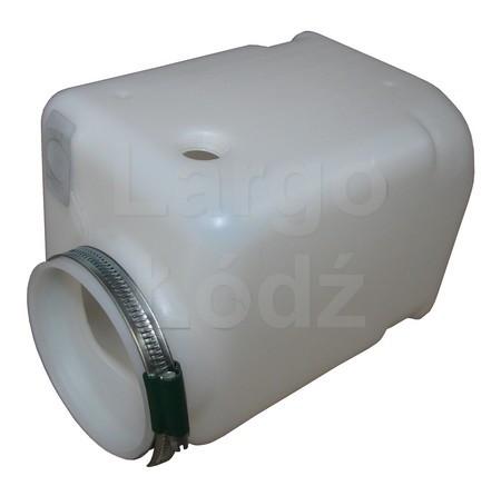 Масляный бак гидроборта BAR CARGOLIFT