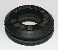Направляющая резиновая опора - Fi 18 мм