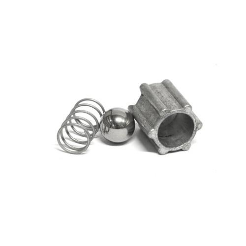 Обратный клапан для гидробортов Dhollandia