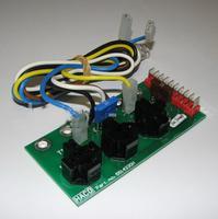 Плата электронная для гидробортов Zepro