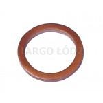 Прокладка медная fi 10x14mm толщиной 1,0 мм- DHollandia