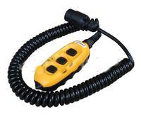Пульт управления 2 кнопки для гидробортов Dhollandia