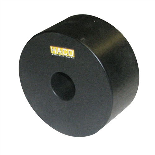 Ролик Fi 22x100-45 для гидробортов Dautel