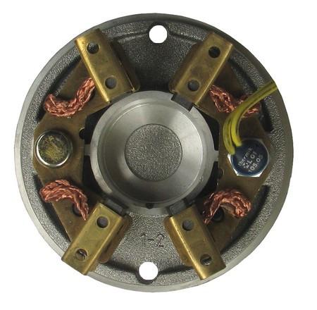 Щеточный узел электродвигателя MBB Hubfix.