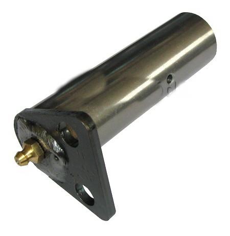 Шкворень 30x108mm  для гидробортов Dautel
