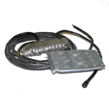 Сигнальный фонарь 12V LED - Hella