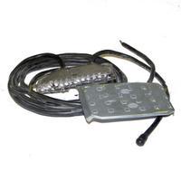 Сигнальный фонарь 12В LED - Hella
